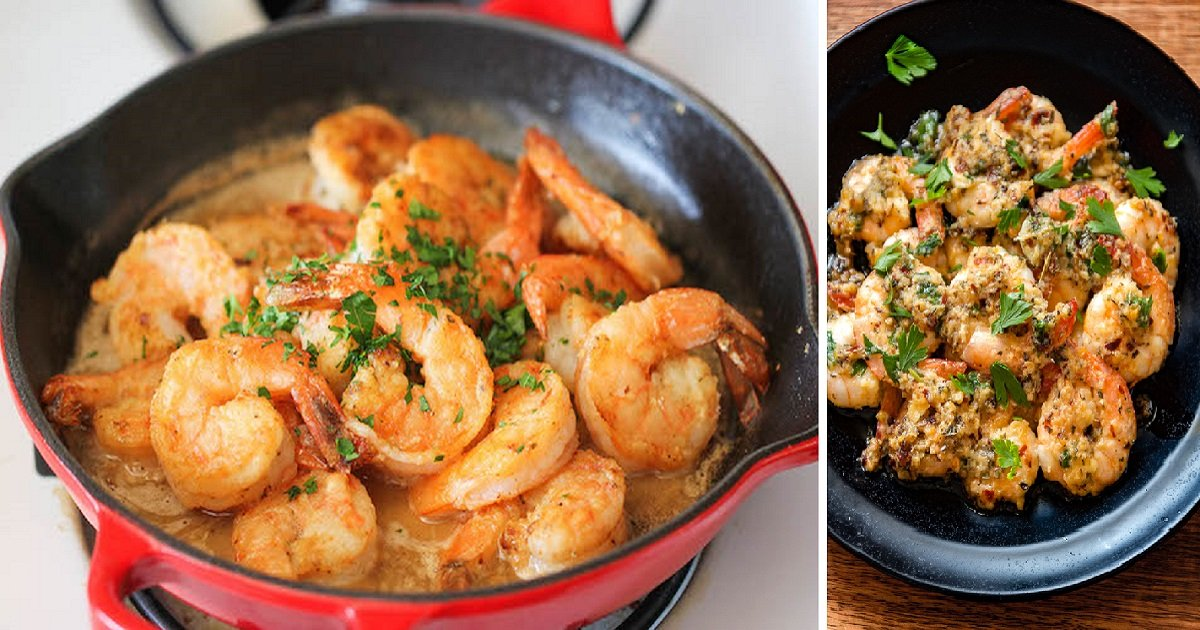 img 5191edit.jpg?resize=300,169 - Forget About Other Recipes, Here Is A Tip To Make Butter Garlic Shrimp In 10 Minutes, And Still Taste Awesome