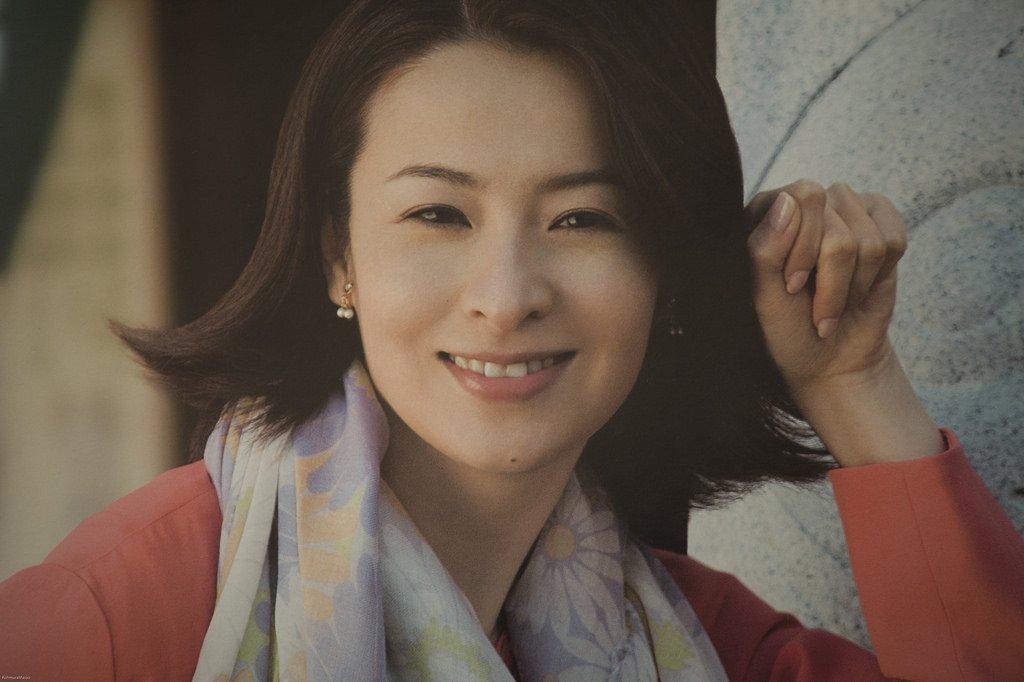 img 5a4bcf02063c7 - 女優・檀れいの宝塚歌劇団在団中の実績とは