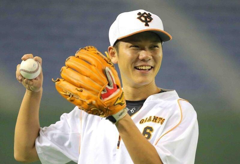 img 5a4c47ecc0298 - 坂本勇人は野球以外のニュースも多かった!?彼女は?