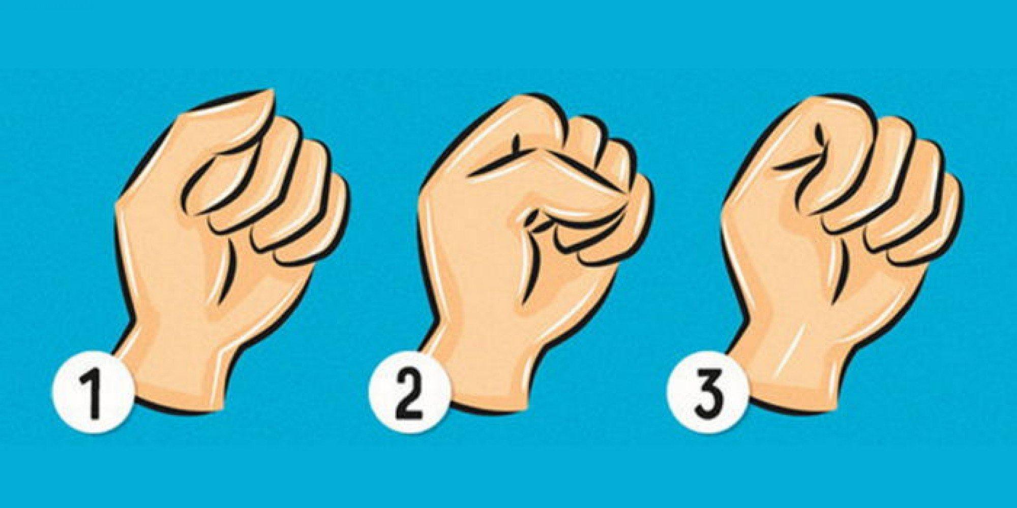 img 5a4c721144fc9.png?resize=1200,630 - 【性格テスト】拳の握り方で性格を知ることができる?