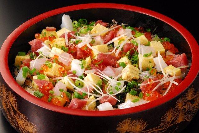 img 5a4ce68896427 - 季節のイベントに!知っておくと便利なちらし寿司レシピ