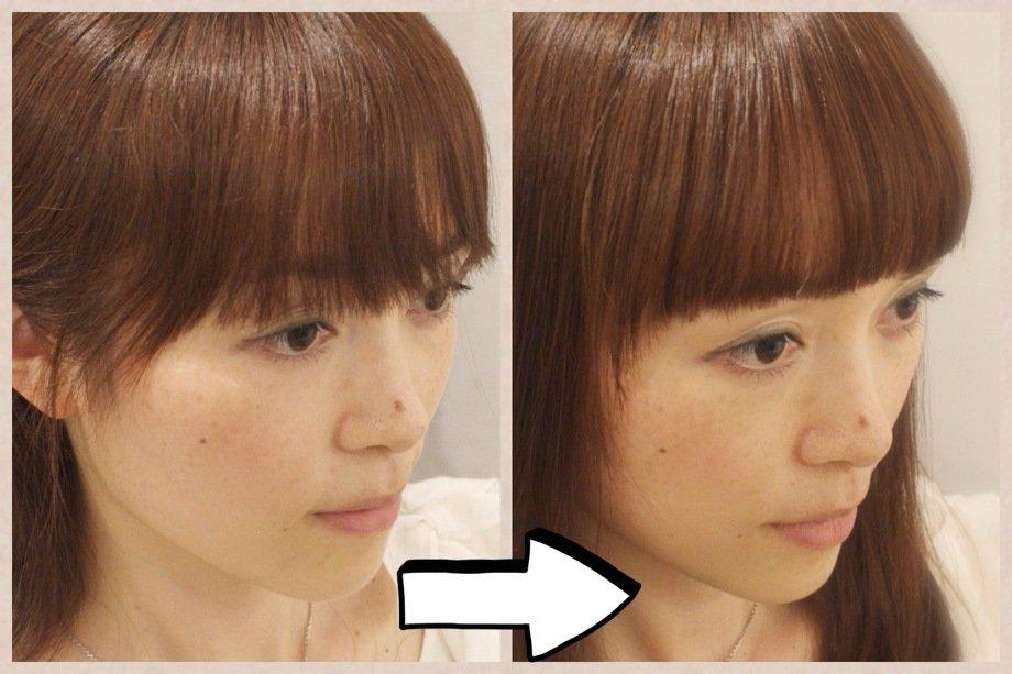 img 5a4f960a07f41 - 前髪の癖を治してキレイなストレートにするには?