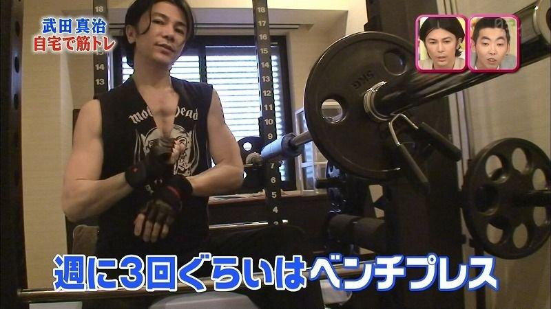 img 5a51cf11885c5.png?resize=1200,630 - 筋肉質な男、武田真治