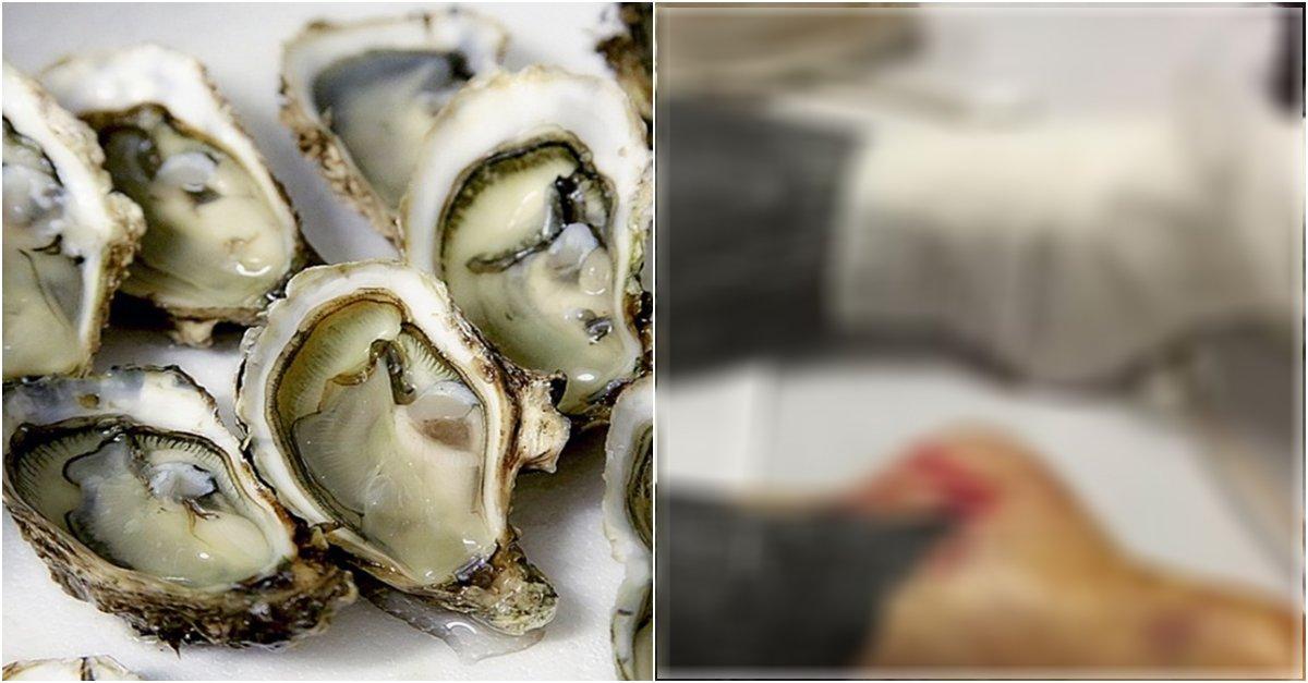 img 5a5825590a279 - 生カキ食べた50代の女性が「敗血症」で死亡