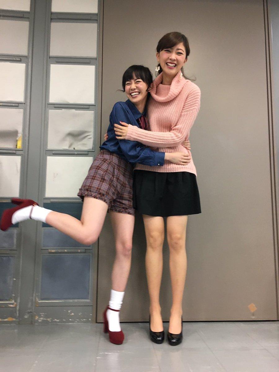 img 5a59fe6f0e295 - 本当は何cm?高身長モデルとして大活躍中熊井友理奈さんを紹介!