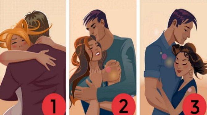 img 5a5c62608b4f2.png?resize=1200,630 - 「どのカップルが一番幸せに見える?」...写真で分かる「愛情」のテスト