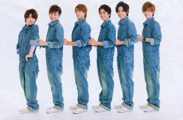 """img 5a5f1a482401f.png?resize=1200,630 - キンプリ今春メジャーデビュー!""""初代""""リーダーは岸優太 [画像まとめ]"""
