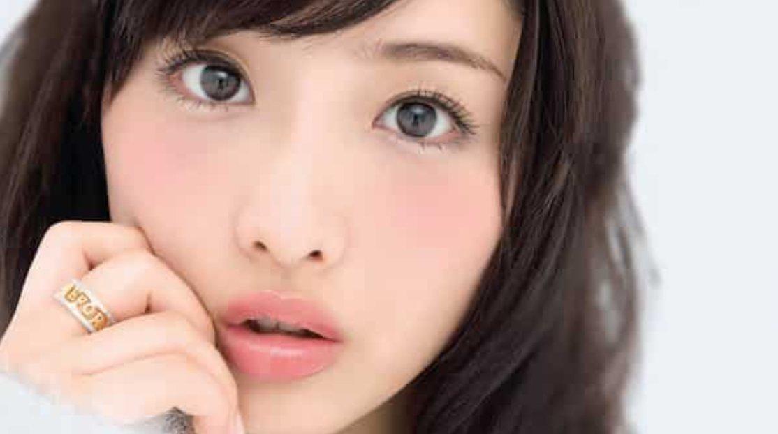 img 5a6024ef9e5d2 - イマドキ男子は年上好き?大学生が好きな童顔女性芸能人BEST5!