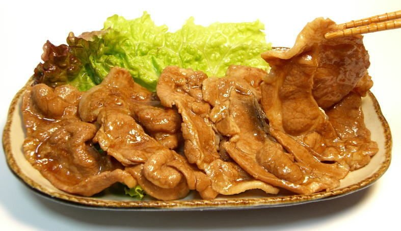 img 5a603d07bee5b.png?resize=1200,630 - ビタミンBで元気をつけよう!豚肉を使った絶品レシピ