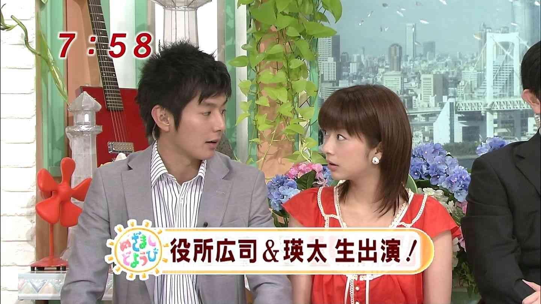 img 5a60512932c2c - 生野陽子、中村アナと電撃婚!その裏にはあの女子アナとの確執が!