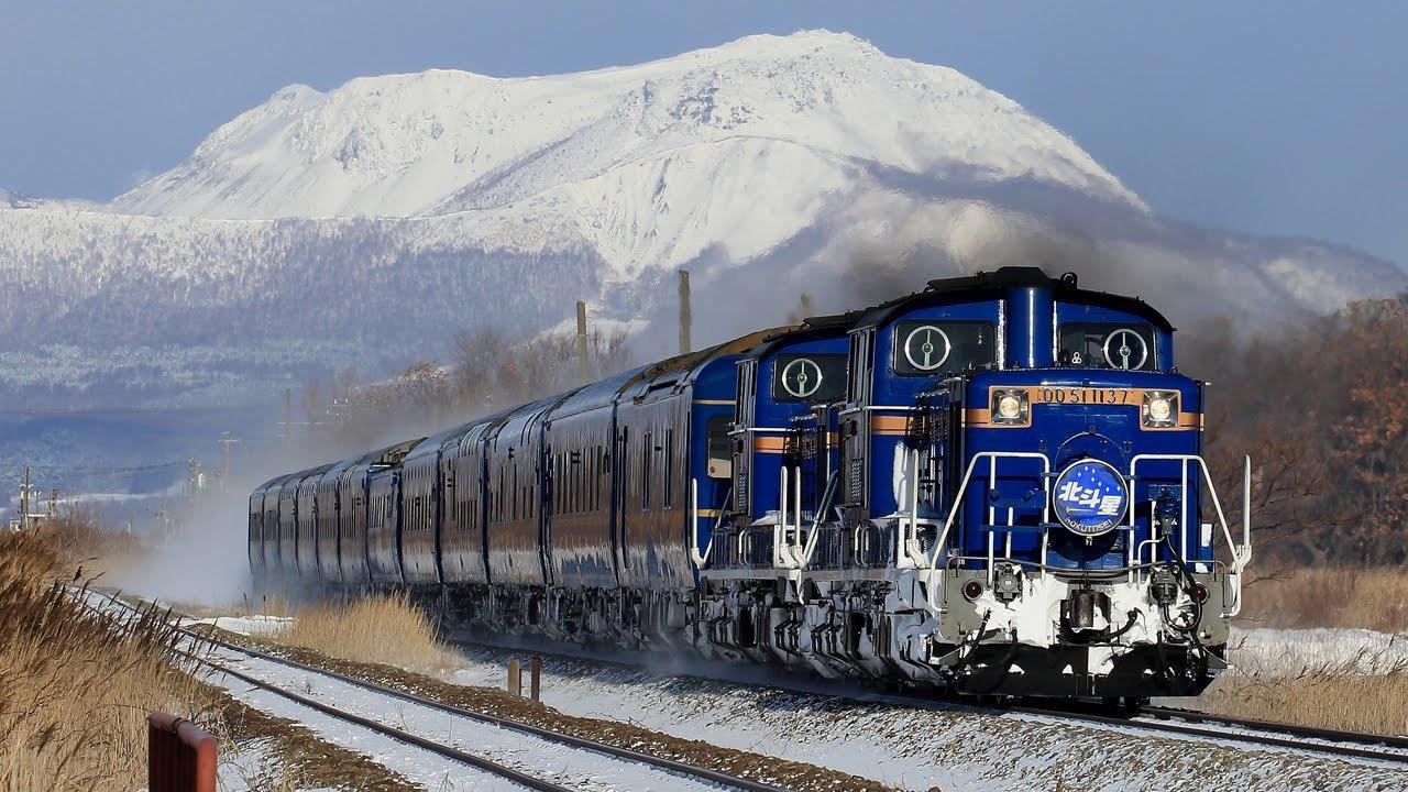 img 5a61208c516c7 - 一回は乗ってみたい!寝台列車・北斗星の知識