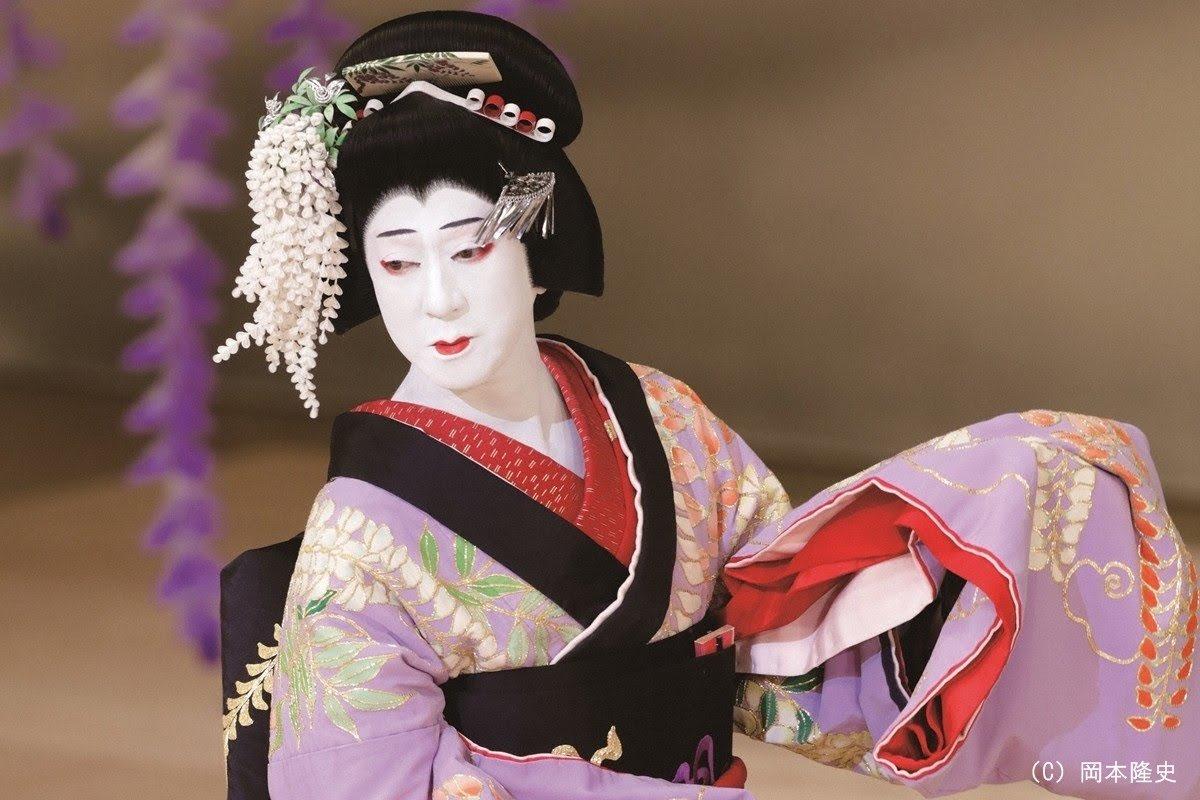 歌舞伎の壁紙