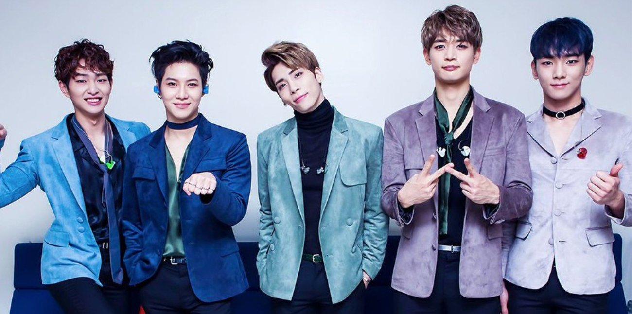 img 5a62dbfc1a91c - 韓国の男性アイドルグループ「shinee」のメンバーの人気順!
