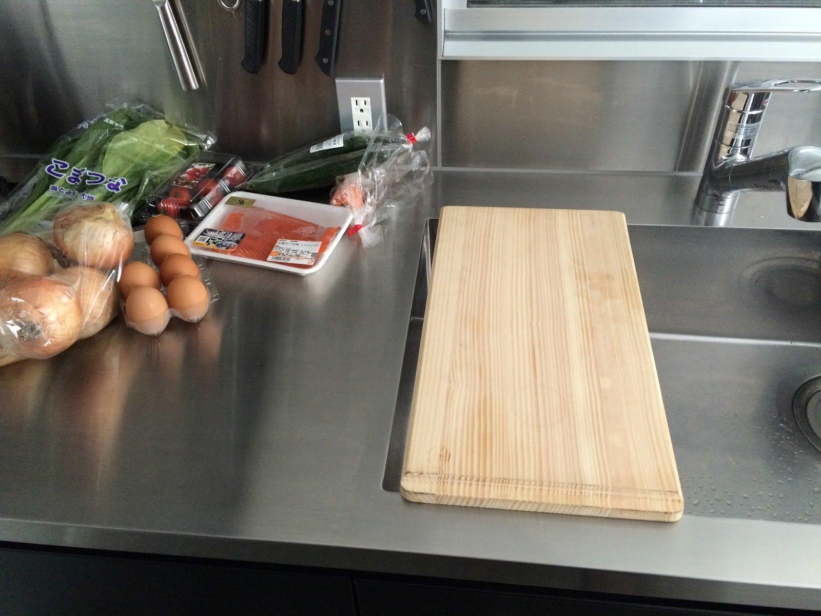 img 5a66d38ba28a7.png?resize=300,169 - まな板の置き場にすら困る!?狭いキッチンの活用方法