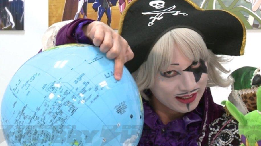 img 5a66dec9e2252.png?resize=1200,630 - 宇宙海賊ゴージャスのすっぴんが、好青年過ぎて話題に