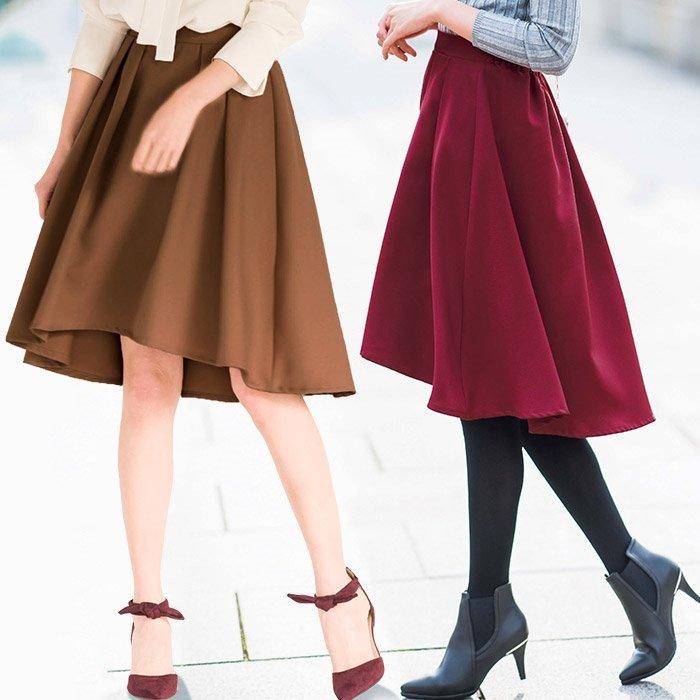 img 5a66e5df484b7 - 女性専用の衣服スカート、その豊富な種類を解説