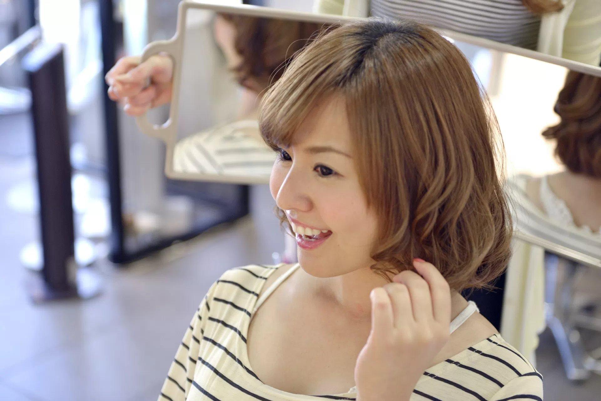 img 5a673fc16e381 - 日本人から見るとちょっと違和感!?韓国で流行中の髪型とは