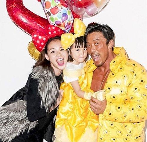 img 5a6875ff5b859 - 秋山成勲とshihoの娘が可愛い!芸能活動もやっている