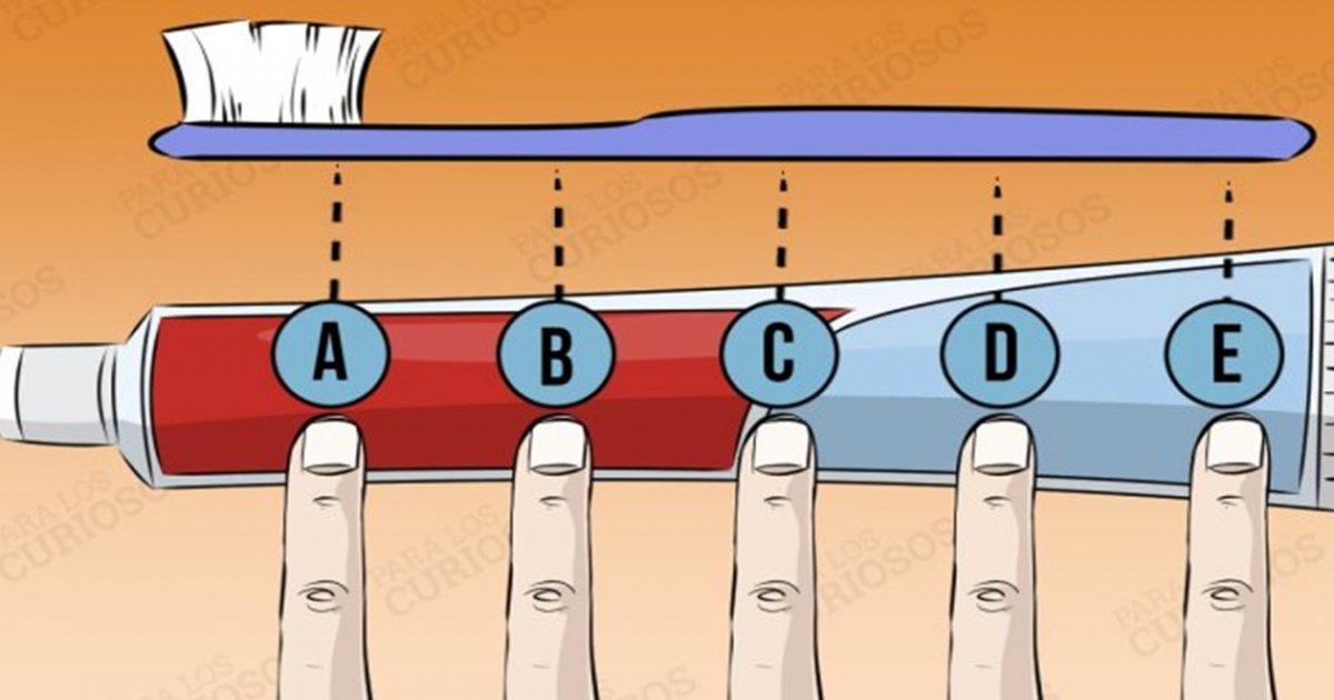 img 5a6972c586c69 - 歯磨き粉の出し方で分かる性格5タイプ