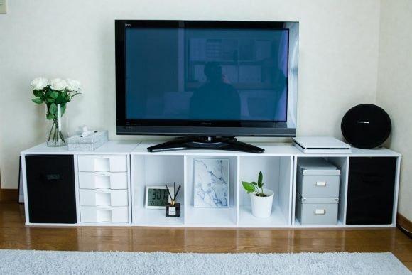 img 5a697ad090068.png?resize=1200,630 - カラーボックスをテレビ台として使用する場合の耐久性は10kg