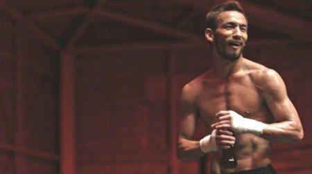 img 5a699adacbd8c - サッカー選手中田英寿の鍛え上げられた筋肉の秘訣、筋トレ方法とは