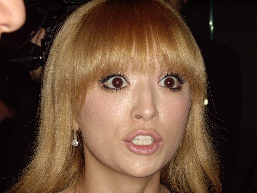 img 5a6b3eed9e0ab - 浜崎あゆみのすっぴんが話題!国民的な人気を誇る歌姫の素顔とは?