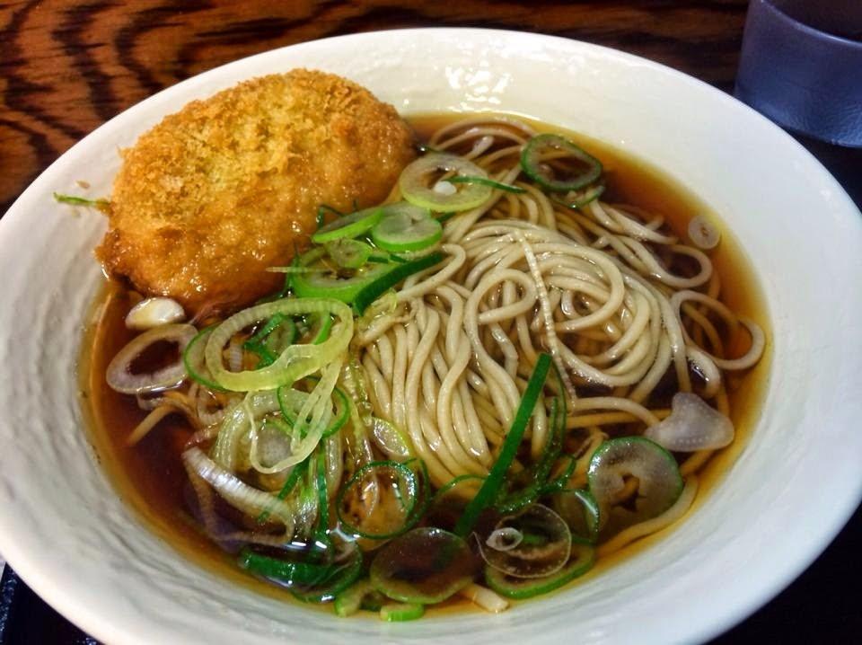 img 5a6d1f7f432be.png?resize=1200,630 - たまに食べたくなる…東京で食べてるおすすめコロッケそばまとめ
