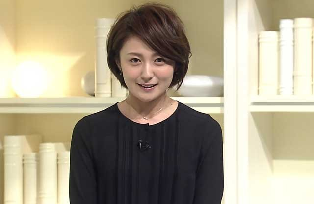 img 5a6f0a46a435f.png?resize=300,169 - アナウンサーの久野静香さんはショートが似合う!