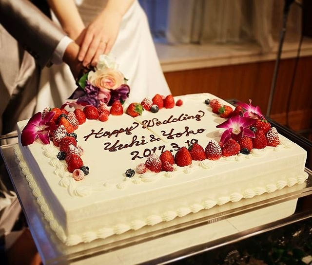 img 5a71c424ef42d.png?resize=1200,630 - 流行りのウェディングケーキデザインはコレ!果物とハートがアツイ