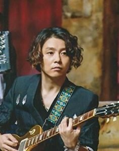 Image result for 堂本剛
