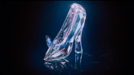 Image result for シンデレラ 靴