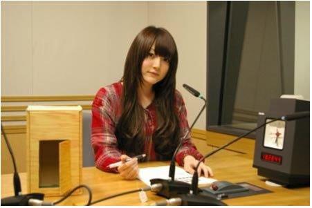 「花澤香菜 ラジオ」の画像検索結果