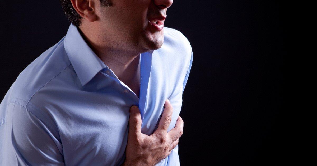 istock 000018685468 large.jpg?resize=1200,630 - 당신이 '심장병'으로 죽을 수 있음을 의미하는 신호 7