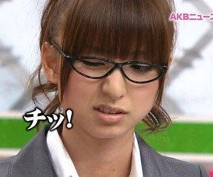 it is said that mariko shinoda shinoda mariko - 篠田麻里子って性格悪いと噂されてるけど、どこまで本当なの?