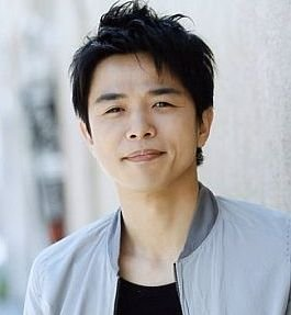 Image result for 井ノ原快彦