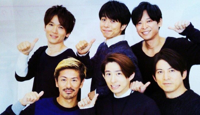 Image result for v6 グループ