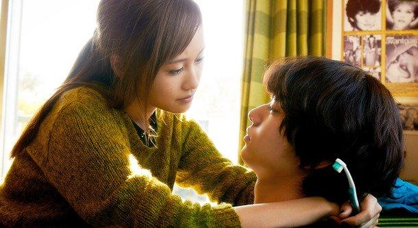 Image result for 前田敦子 映画