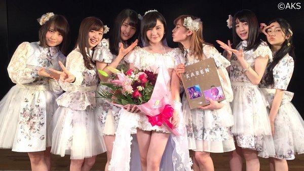 「岩田華怜 AKB48」の画像検索結果
