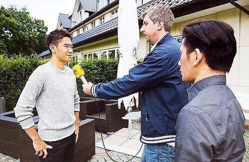 香川真司,ドイツ,人気,에 대한 이미지 검색결과