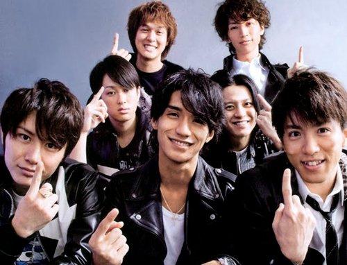 Image result for 関ジャニ8