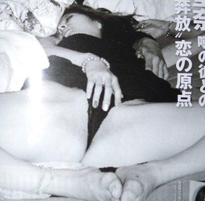 香里奈,ベッド写真,フライデー,에 대한 이미지 검색결과