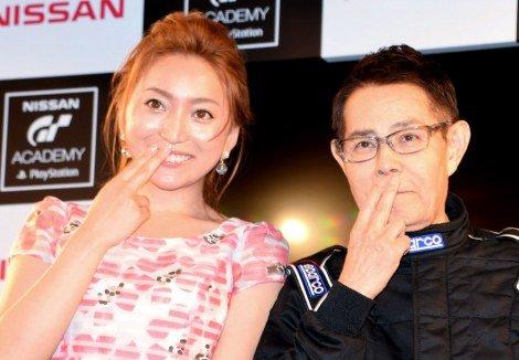 加藤茶と綾菜夫妻에 대한 이미지 검색결과