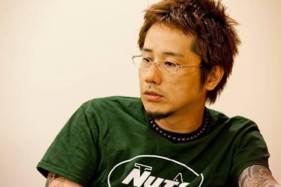 横山健 刺青에 대한 이미지 검색결과