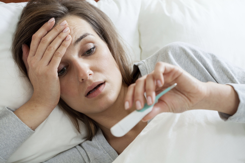 Как сбить температуру - 10 способов Доктор Екатерина 61