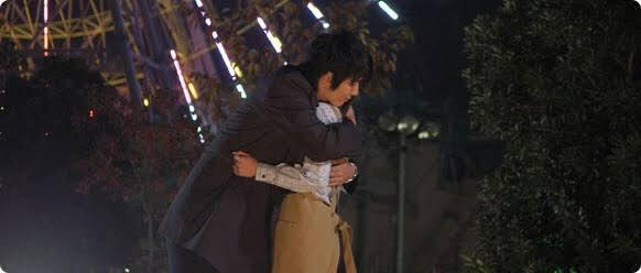 kuninaka ryoko kiss scene Cb1Gb jVIAEtY 5 - 国仲涼子のキスシーンが凄いらしい!話題のキスシーン徹底研究