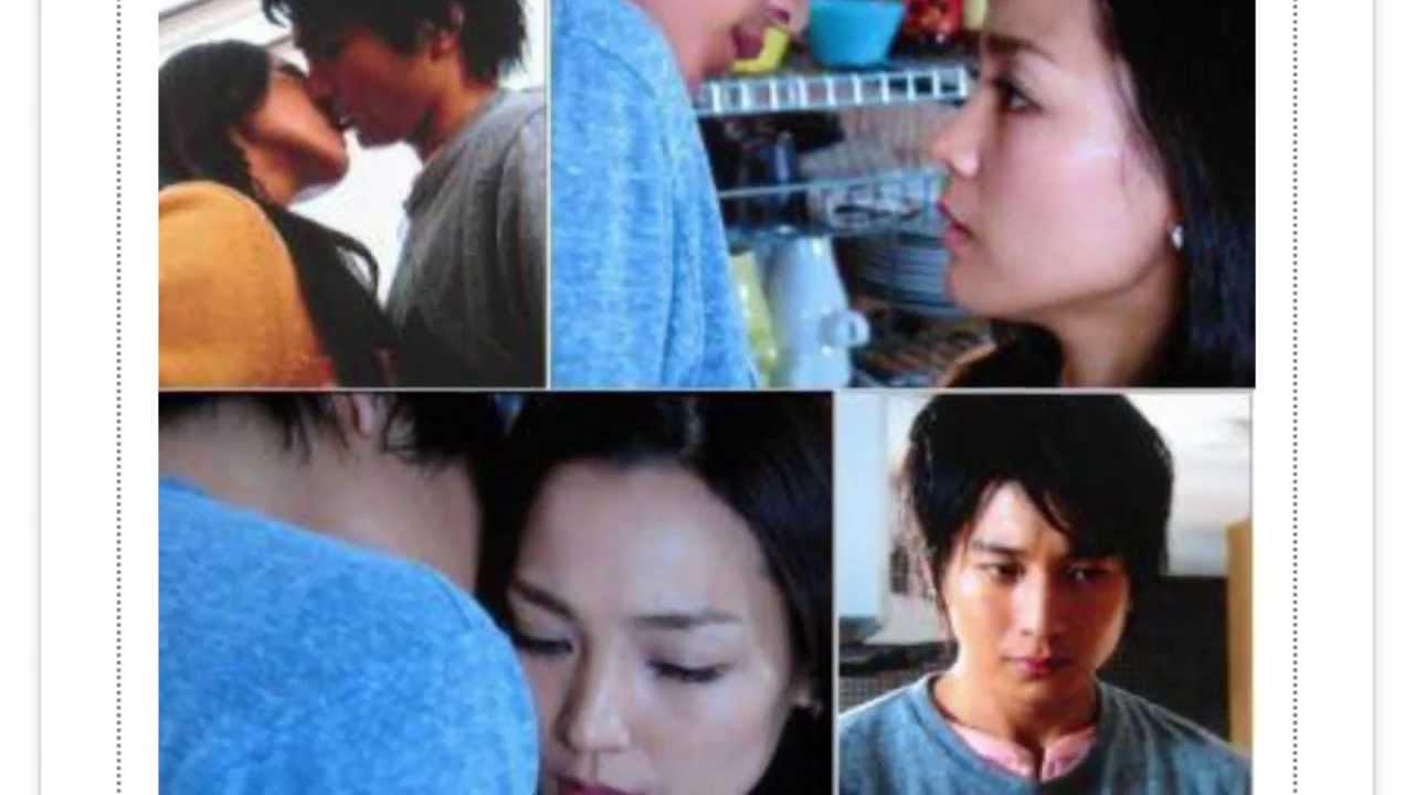kuninaka ryoko kiss scene maxresdefault - 国仲涼子のキスシーンが凄いらしい!話題のキスシーン徹底研究