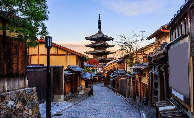 kyoto osusume date spot 京都 道 660x400 - 京都デートならここ!おすすめのデートスポット4選