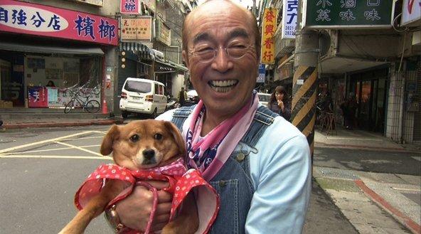 large 3.jpg?resize=1200,630 - 志村けんの「犬への愛」は凄まじい!自宅にワンちゃんの部屋まで作った!?