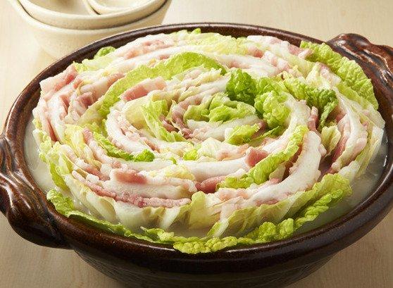 Image result for 豚肉 ミルフィーユ鍋