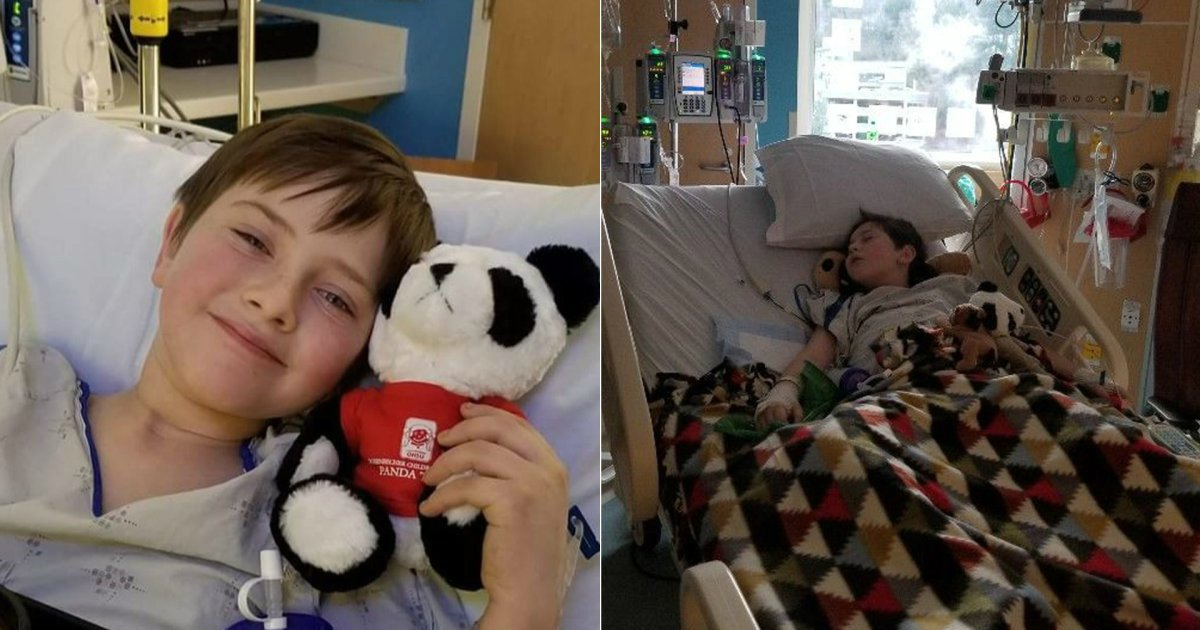 liam - Boy Falls Off A Bike, 8 Days Later, He Dies